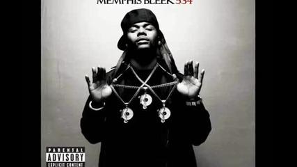 Memphis Bleek - So Seductive Freestyle ( The Game Diss ) ( Lyrics )
