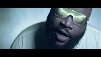 Red Cafe Feat. Ryan Leslie, Rick Ross - Fly Together | Official Video | + Превод!