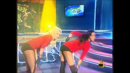 """Веси и Ваня - """"Let's Dance"""""""