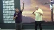 Преизпълване от Святия Дух - Кен Паундърс