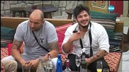 Big Brother 2015 (19.08.2015) - част 1