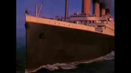 Най - невероятната балада на всички времена...sasho Roman - Moi angele (titanik scenes)