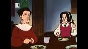 Легендата за Снежанка - Детски Сериен Анимационен Филм 27 Епизод Бг Аудио