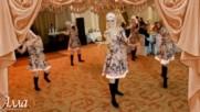 Хава Нагила Еврейский Танец