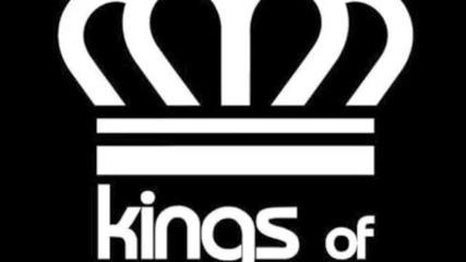 Danny C, Jay Benham & Robert Owens - I knew You (sello Kings Of Groove remix)