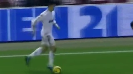 Cristiano Ronaldo - This Is My Style - 2010 Hd -