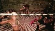 Christina Aguilera - Dirrty Hd Vbox7