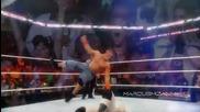 John Cena 2011 New Titantron