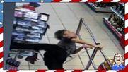 Изцепки в супермаркета - Смях