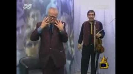 Gospodari Na Efira - Milen Tzvetkov