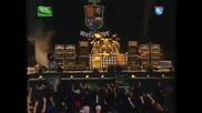 Motorhead - Live - Rock in Rio 2010 (lisbon, Portugal) - pt 4/7 (hq)