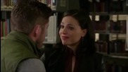 Regina and Robin- Love the way you lie
