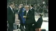 Левски - Рейнджърс 2 - 1