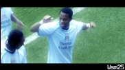 Robinho - The Brazilian Super Star ( P R O M O 2010 )