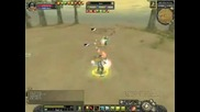 Silkroad Aege Zodiackiller Style Pvp