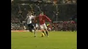 Wayne Rooney Compilation