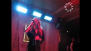 Глория - Оставете ме на мира(live от Биад 29.04.2011) - By Planetcho