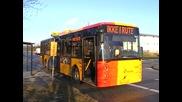 Nettbuss 8444 Volvo B12ble