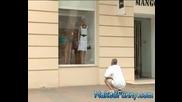 Голи И Смешни - Скрита Камера Секси Дупе ( Супер Качество )