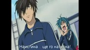 Full Metal Panic Tsr Епизод 02 - Bg Sub