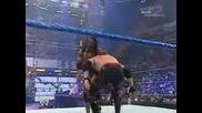 Wwe - Kane Vs Booker T