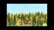 маша и медведь 32 серия