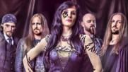 Бонус акустика: Ксандрия (2017) Xandria - Theater Of Dimensions {album} Limited Edition Cd2 Acoustic
