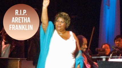 Celebs share their best stories about Aretha Franklin