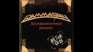 Gamma Ray - Future World (helloween)