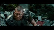 Clash of the Titans - Calibos Battle Trailer 2010 Hd