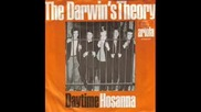 The Darwin's Theory - All The Time Clementine