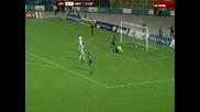Левски София В Лига Европа 2010