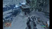Crysis Warhead [my gameplay]