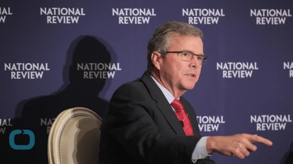 Despite Jabs At His Age Jeb Bush Is Not Old Political News
