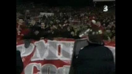 Левски - Цска Червена Радост