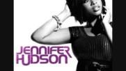 Jennifer Hudson - Invisible ( Audio )