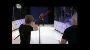 световните Рекордите На Гинес - Хващане На Стрели с голи ръце !!!