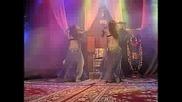 Sadie and Kaya - Sahra Saidi - ориенталски танци