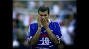 Zinedine Zidane - Heart Of A Soldier