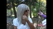 Андреа интервю за Signal.bg 2009