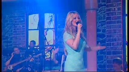 Aleksandra Bursac - Izdajica - ( Tv Grand 10.06.2014.)