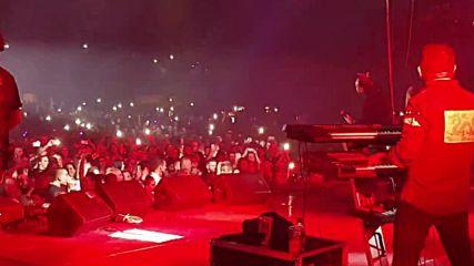 Mile Kitic - Kraljica trotoara - (LIVE) - (Zetra 20.10.2017.)