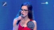 "Габи Иванова - Alicia Keys - ""Fallin"" - Lip Sync"