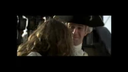 Pirates of the Caribbean 1 Bloopers