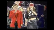 Queen, Elton John & Axl Rose - Bohemian