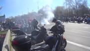 Откриване на Мотосезон Варна 2017