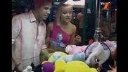 Джовани и Вико се забвляват - 176 епизод