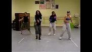 Hip Hop Танц - Мн Яко !