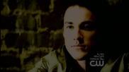 Никога няма да те мразя {} Тайлър и Керълайн | The Vampire Diaries |