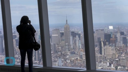 Newly Opened Freedom Tower Offers Panoramic Sneak Peek